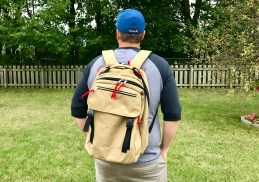 Speck Ruck Backpack Review - 8