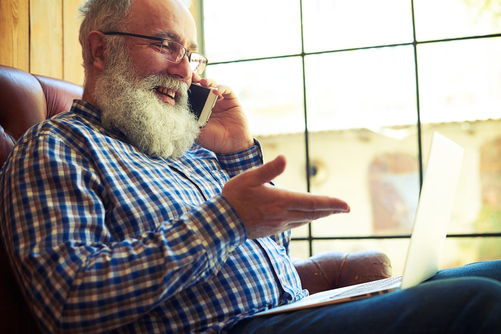 Mobile US cuts unlimited plan price for over-55s