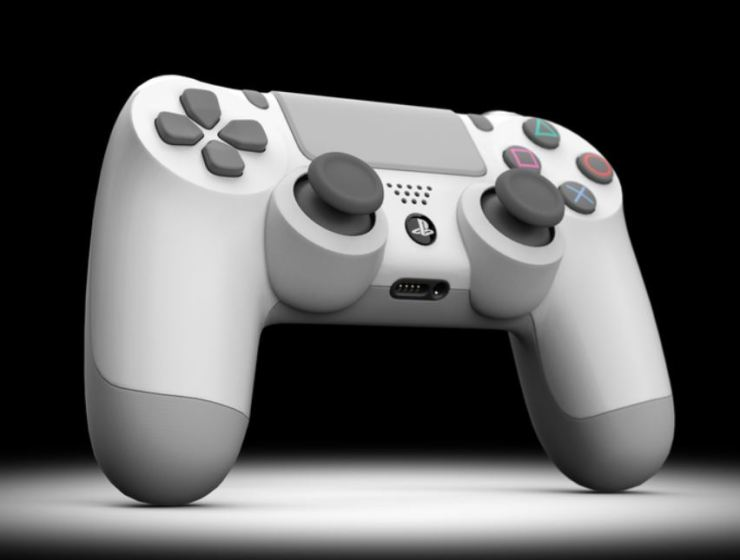Colorware DualShock 4 Controller - $99