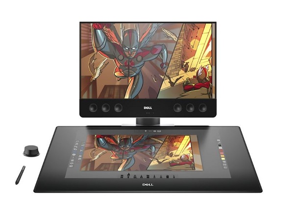 Dell Canvas 27 - $1,799