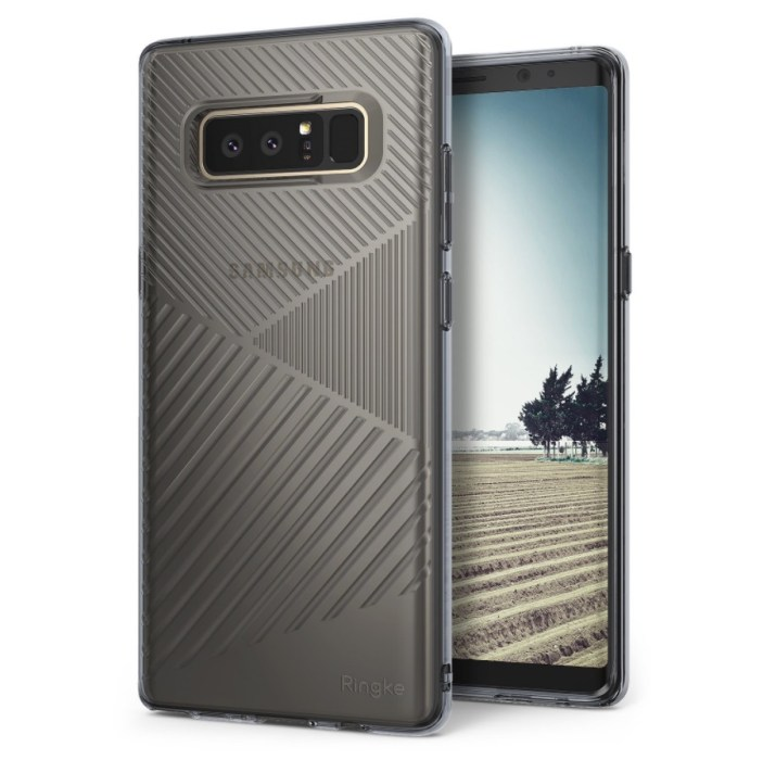 Ringke Textured TPU Case