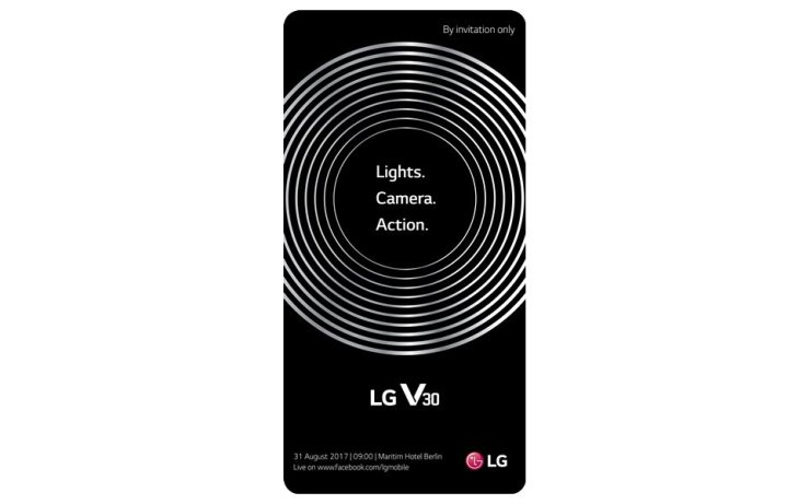 Galaxy Note 8 vs LG V30: Release Date & Price