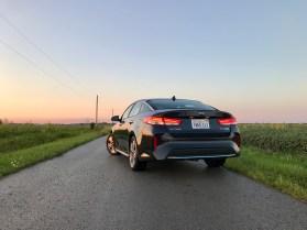 2017 Kia Optima PHEV Review - 20
