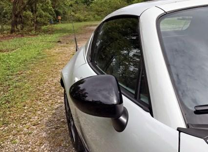2017 Mazda MX-5 Miata RF Review - 12