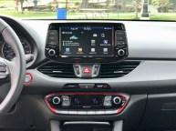 2018 Hyundai Elantra GT Sport - 5