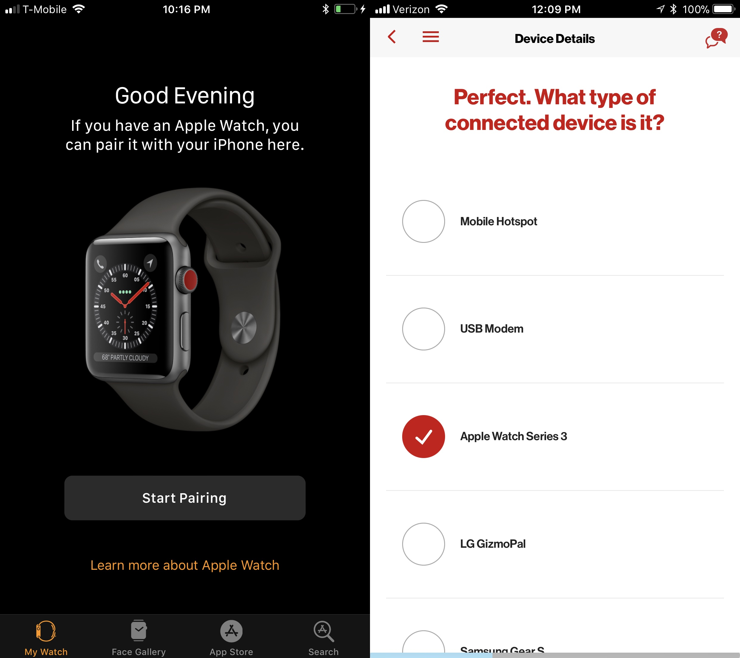 los angeles 74476 9fb87 Apple Watch 3 With LTE Will Let You Make Calls, Send Texts without ...