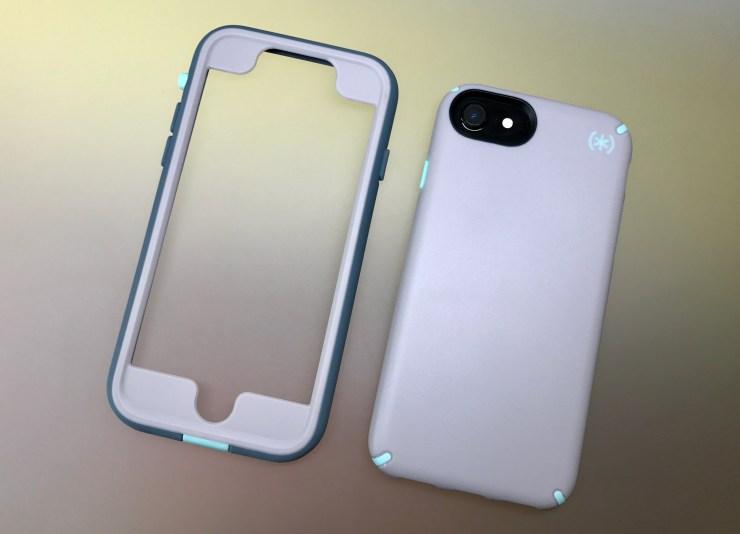Speck Presidio Ultra iPhone 8 Plus Case