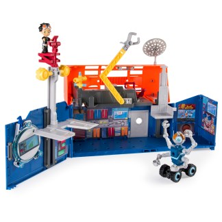 Hottest Toys 2017 - Rusty Rivets Rivet Lab Playset
