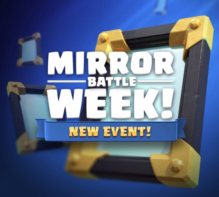 New Game Modes (More Mirror Mode)