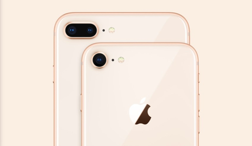 This Is The Most Stylish IPhone 8 Color Option