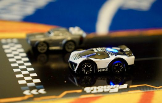 Anki OVERDRIVE: Fast & Furious Edition Review: With Nuke Supercar