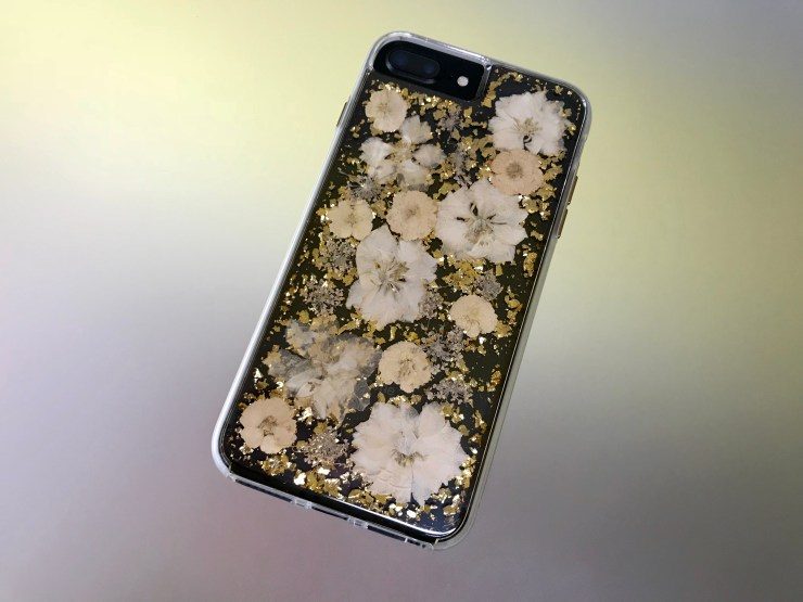 Think about how your iPhone 8 will look in a case.