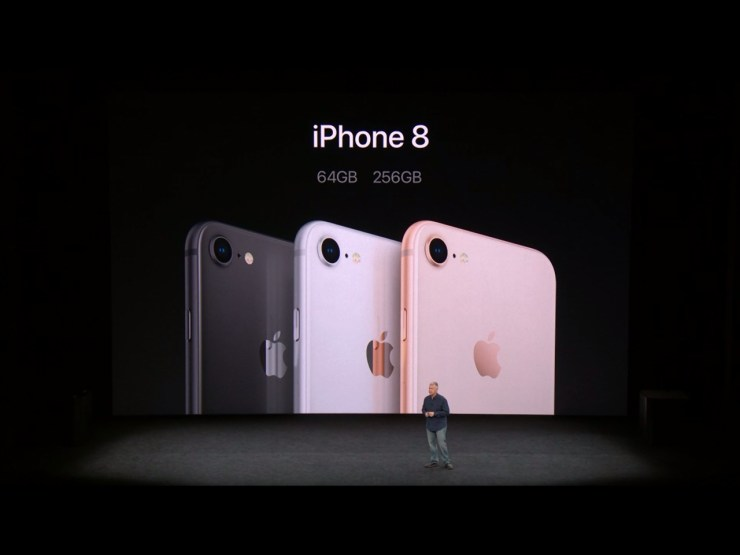 Pre-Order if You Want the iPhone 8 ASAP
