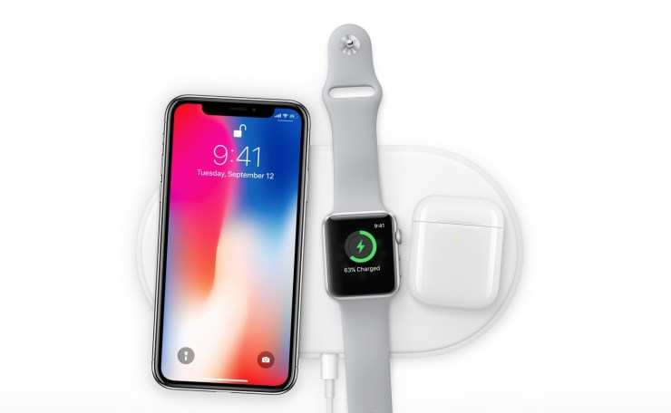 Apple Wireless Charger AirPower