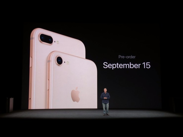 Wait for iPhone 8 Deals
