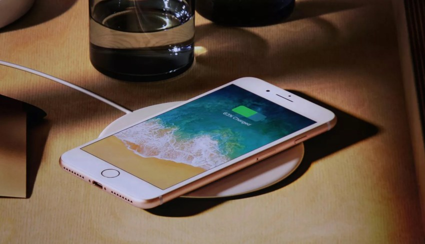 iphone 8 wireless charger. from a new edge-to-edge display to an augmented reality camera and more. however, one of the most exciting features is wireless charging. iphone 8 charger s