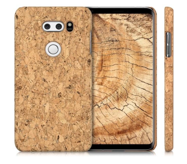 kwmobile Cork Case