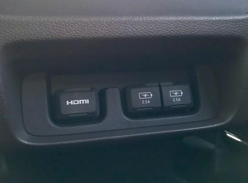 2018 Honda Odyssey Review - 14