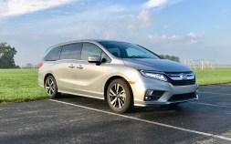 2018 Honda Odyssey Review - 25