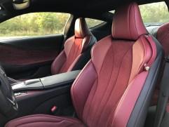 2018 Lexus LC 500 Review - 6