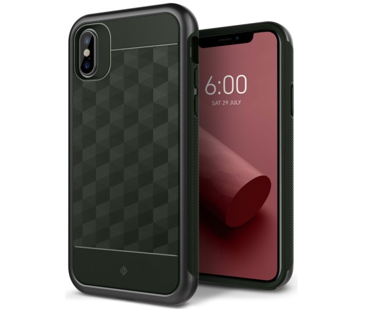 Caseology Parallax iPhone X Case