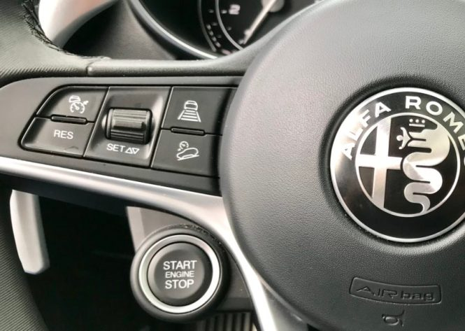 Smart Cruise Control