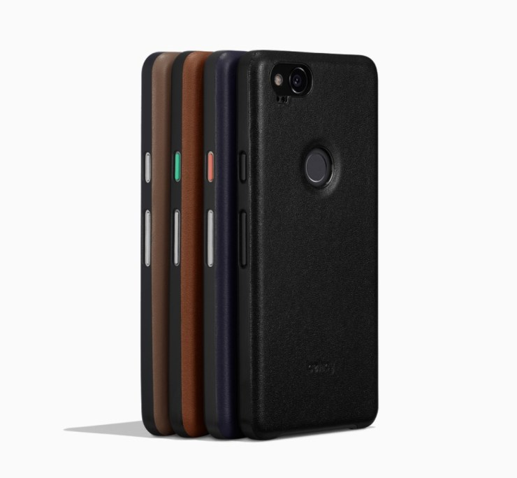 Bellroy Leather Pixel 2 XL Case