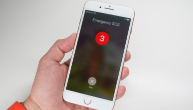 Here's what you need to know about using Emergency SOS to call 911 from your iPhone.