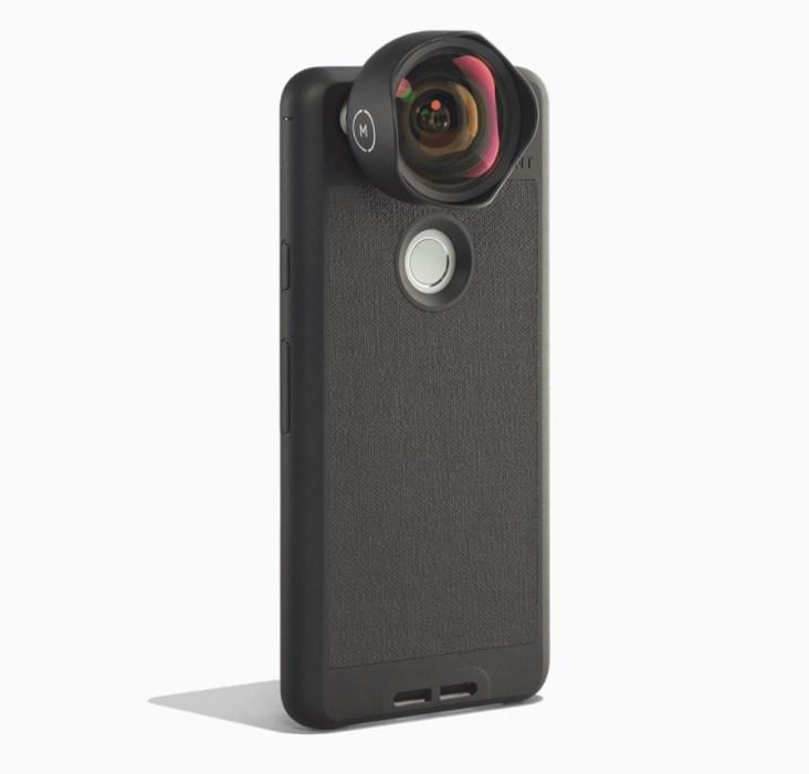 Moment Photo Lens Case ($129)