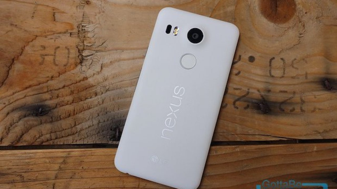 7 Things to Know About the December Nexus 5X Update