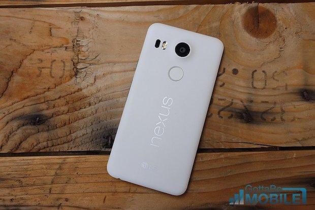 Nexus 5X Android 8.1 Problems & Fixes