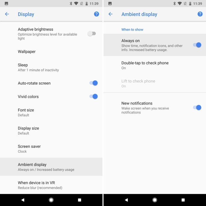 How to Fix Bad Google Pixel 2 Battery Life