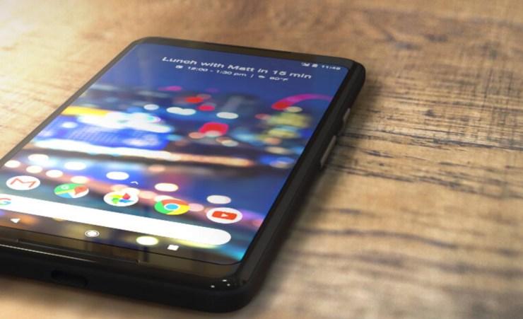 size 40 85b1a 1ede6 10 Best Google Pixel 2 XL Screen Protectors