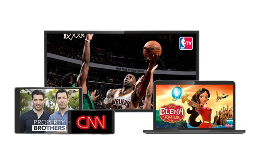Sling TV is the most affordable, and one of the most full-featured ways to watch the NBA live.