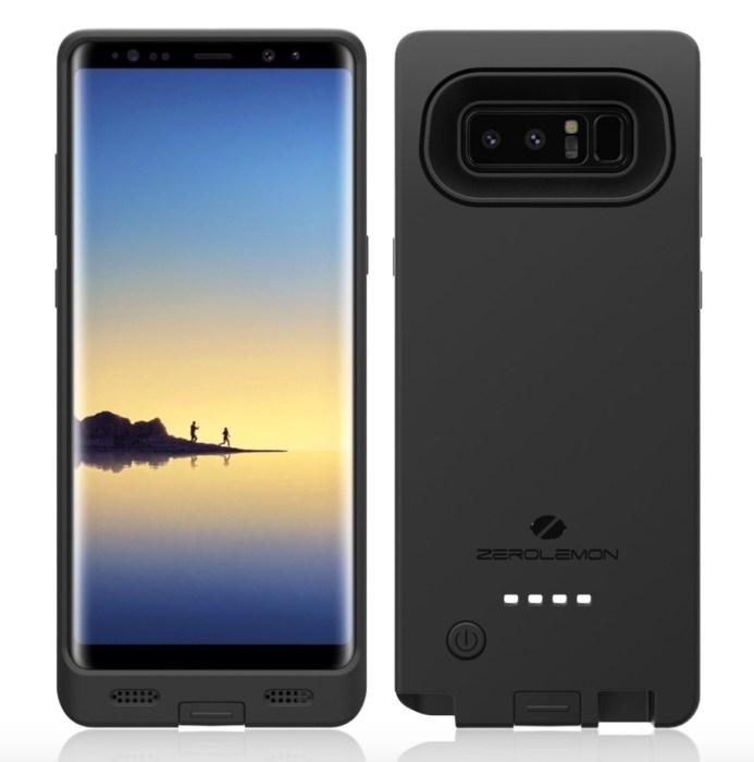 ZeroLemon 10,000 mAh Note 8 Case