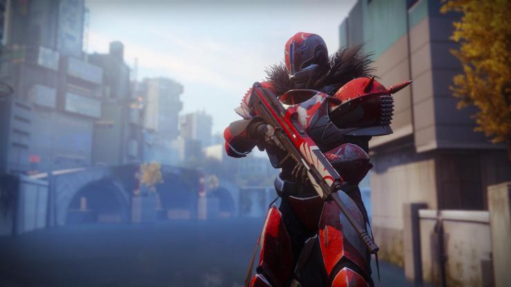Destiny 2 – Out Now