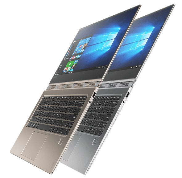Lenovo Yoga 910 - $999