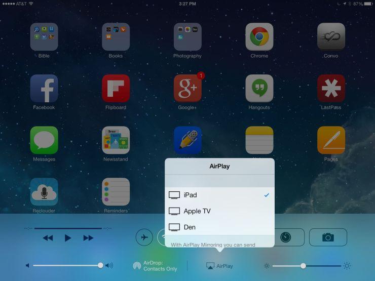 AirPlay 2