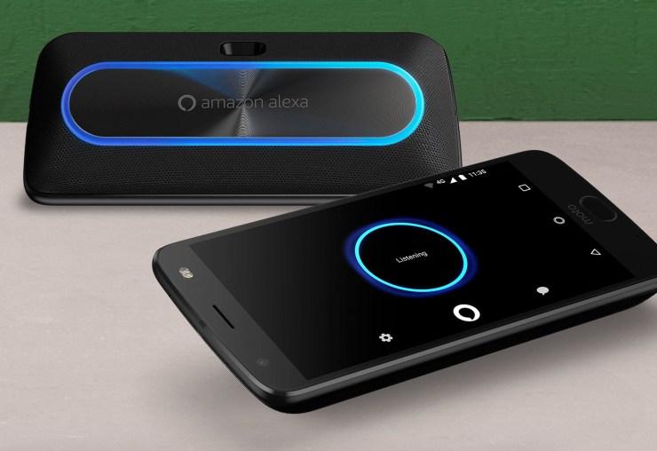 Alexa Smart Speaker Mod