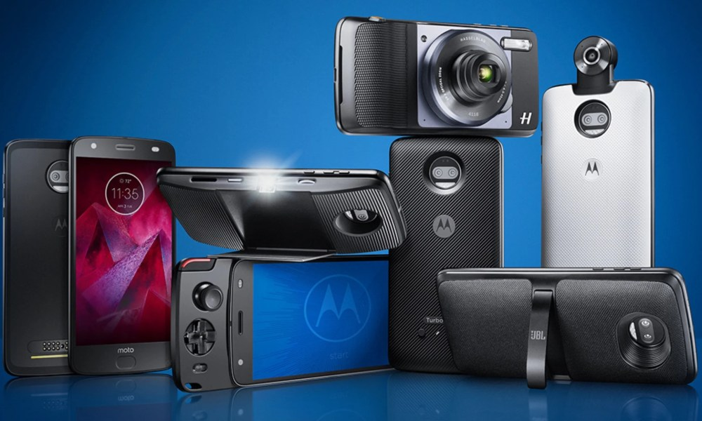 New Moto Mods 2020 25 Best Official Moto Mods for Moto Z Phones