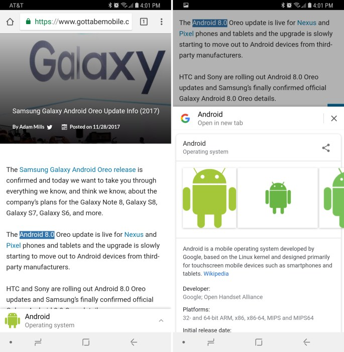 15 Google Chrome Tips & Tricks You Need to Know on Android