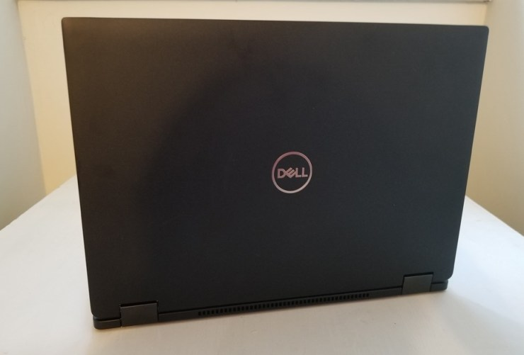 Dell Latitude 7389 2-in-1 Review: Good for Business