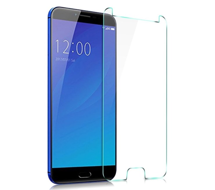 IVSO Tempered Glass