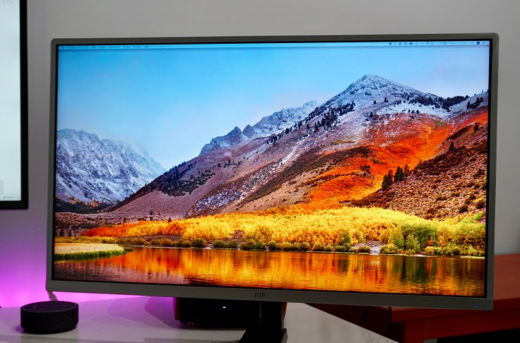 Monoprice WQHD 2560x1440 144Hz Monitor Review - 3