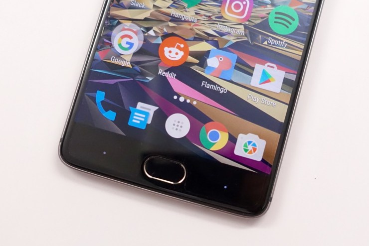 How to Reset a Frozen OnePlus 5 or OnePlus 5T