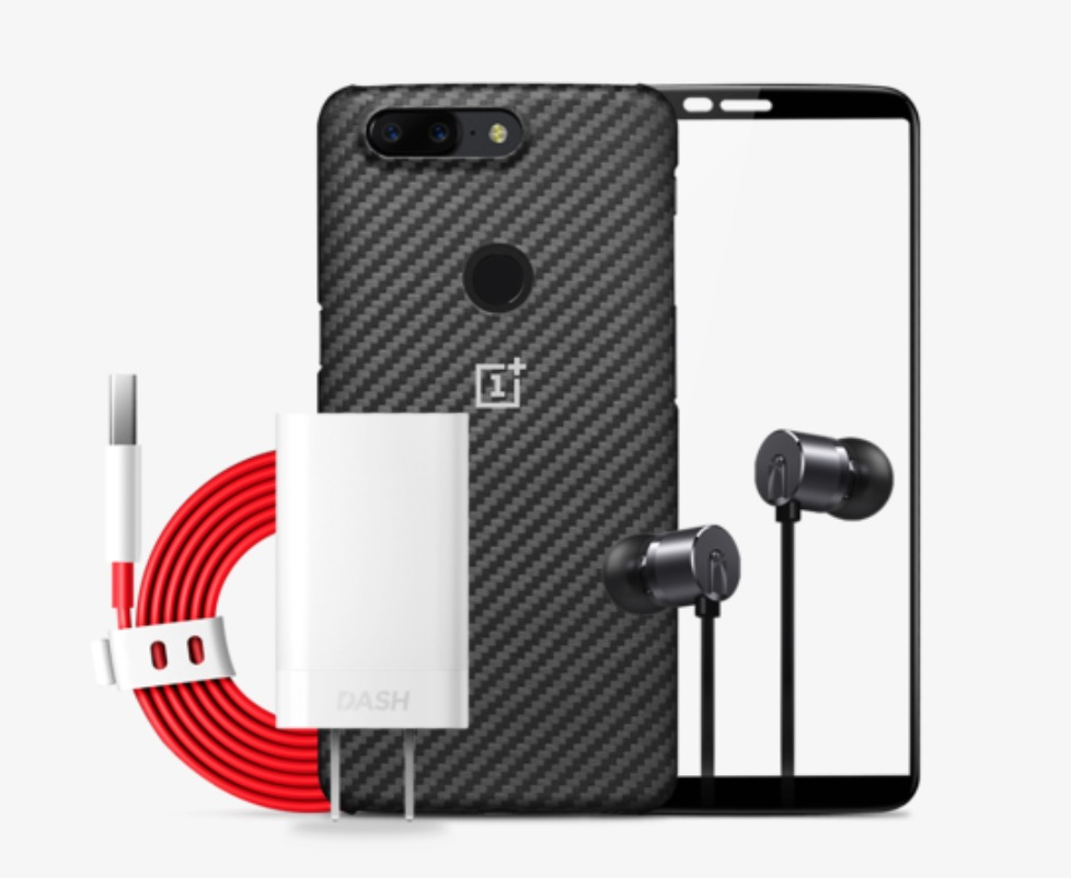 OnePlus 5T is now the company's fastest selling phone