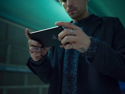 Razer Phone Lifestyle - 26