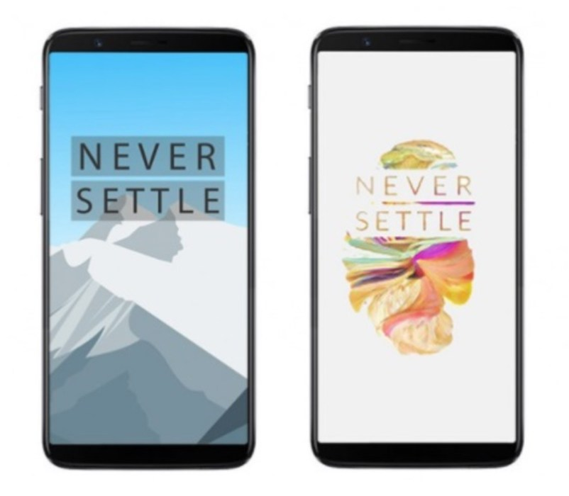 OnePlus 5T vs Pixel 2 XL: Display