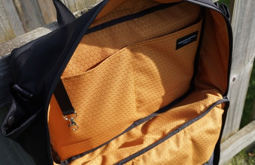 Waterfield Designs Air Porter Review - 6