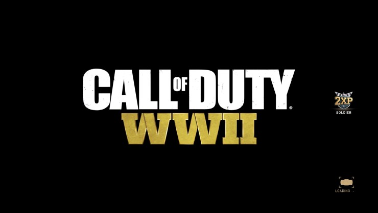 Don't Expect Fixes for all Call of Duty: WWII Problems